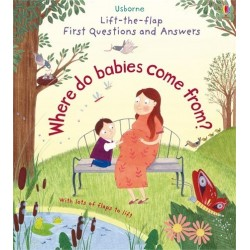 Where do babies come from? - Usborne