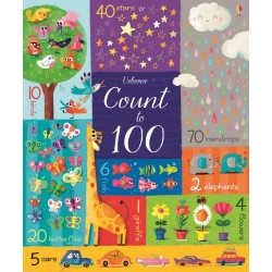 Count to 100 - Usborne
