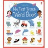 My first French word book - Usborne