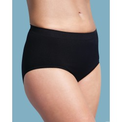 Chilot post-natal Carriwell Seamless Post Birth Shape Wear - Black