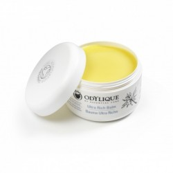 Crema Ultra Rich, 175g, Essential Care - Odylique