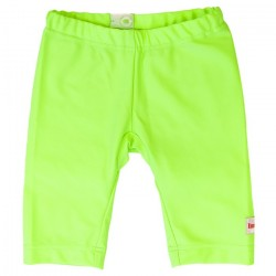 Pantaloni scurti cu filtru UV ImseVimse - Solid Green