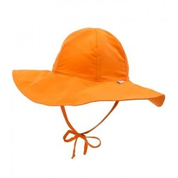 Pălărie iPlay SPF 50+ - Brim Orange