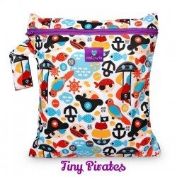 Wetbag Milovia - Tiny Pirates