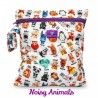 Wetbag Milovia - Noisy Animals