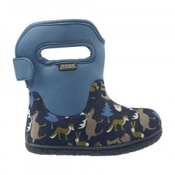 Baby Bogs Classic Woodland Navy Multi