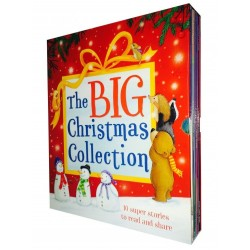 The Big Christmas Collection