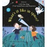 What's it like in space? - Usborne