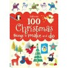 100 Christmas things to make and do - Usborne