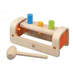 Pounding Bench - PlanToys