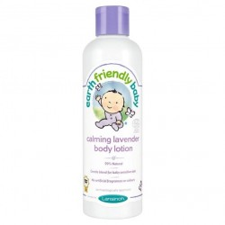 Crema de corp levantica - Earth Friendly Baby