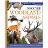 Discover Woodland animals – Wonders of Learning
