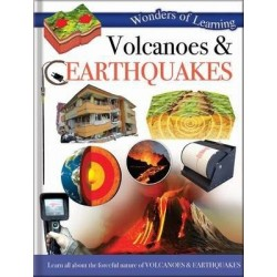 Volcanoes and Earthquakes – Wonders of Learning
