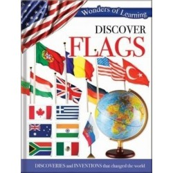Discover Flags – Wonders of Learning