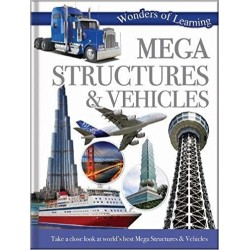 Discover Megastructures – Wonders of Learning