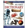 My First Dictionary – Wonders of Learning