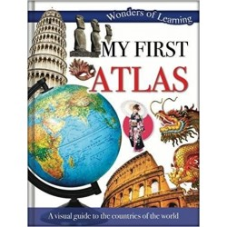 My First Atlas – Wonders of Learning