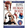 My First Book on First Human Body – Wonders of Learning