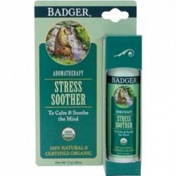 Balsam aromaterapie - Tension Soother - Badger 17 g