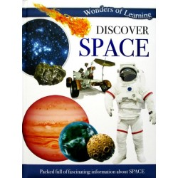 Discover Space – Wonders of Learning