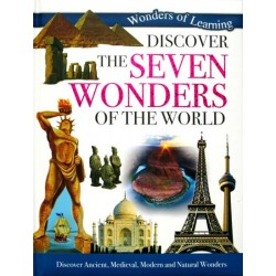 Discover Seven Wonders of the World – Wonders of Learning