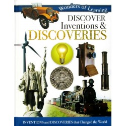 Inventions & Discoveries – Wonders of Learning