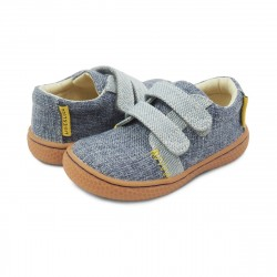 Sneakers Hayes Dusty Blue - Livie&Luca