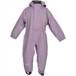 Overall de ploaie Mikk-line Very Grape