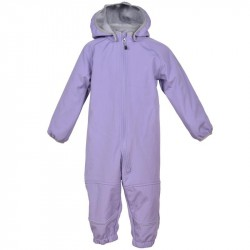 Overall de ploaie Mikk-line Softshell Day Break Purple