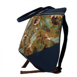Rucsac spring forest - Delikates Accessories