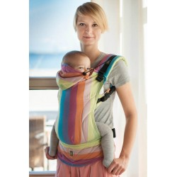SSC Lenny Lamb (baby size) Full Wrap Conversion - CORAL REEF (Second Generation)