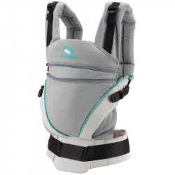 Testeaza Manduca XT Grey - Ocean
