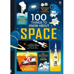 100 things to know about space - Usborne