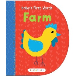 Baby Look and Feel Farm
