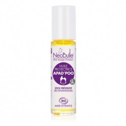 Stick/Roll-On pentru tratament/preventie paduchi, 9 ml- Neobulle
