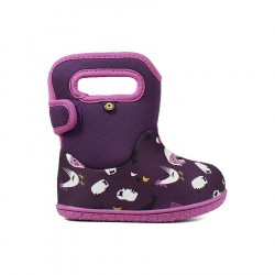 Baby Bogs Farm - Purple Multi