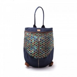 Rucsac Earthy Hexagon Beetle - Delikates Accessories