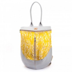 Rucsac Yellow Catkin Beetle - Delikates Accessories