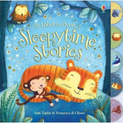 Sleepytime stories - Usborne