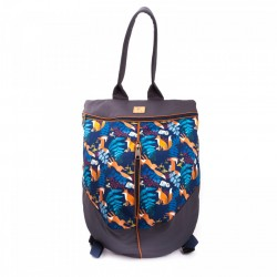 Rucsac Foxes and Ferns Beetle - Delikates Accessories