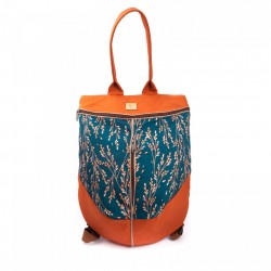 Rucsac Turquoise Catkin Beetle - Delikates Accessories