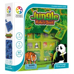 Jungle - Hide & Seek - Smart Games
