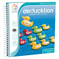 De-duck-tion - Smart Games