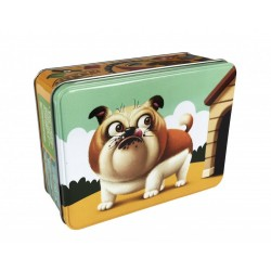 Puzzle Magnetic Cubika - My Dog