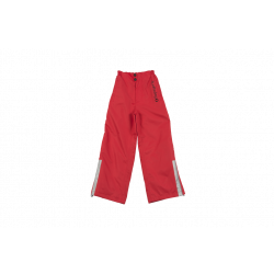 Pantaloni de ploaie (impermeabili) Red - Ducksday