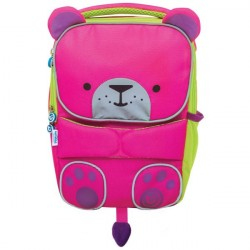 Rucsac Trunki - TODDLEPAK BACKPACK - Trixie
