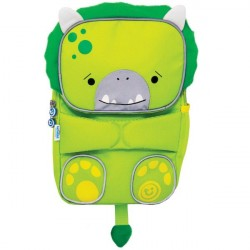 Rucsac Trunki - TODDLEPAK BACKPACK - Dino