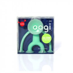 Oogi Junior Glow – Mini omuletul fosforescent