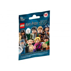 Minifigurina LEGO Harry Potter si Fantastic Beast