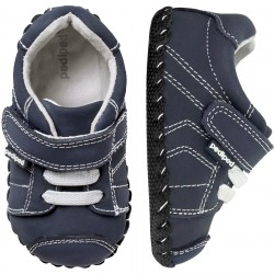 Papucei pediped Originals Jake Navy